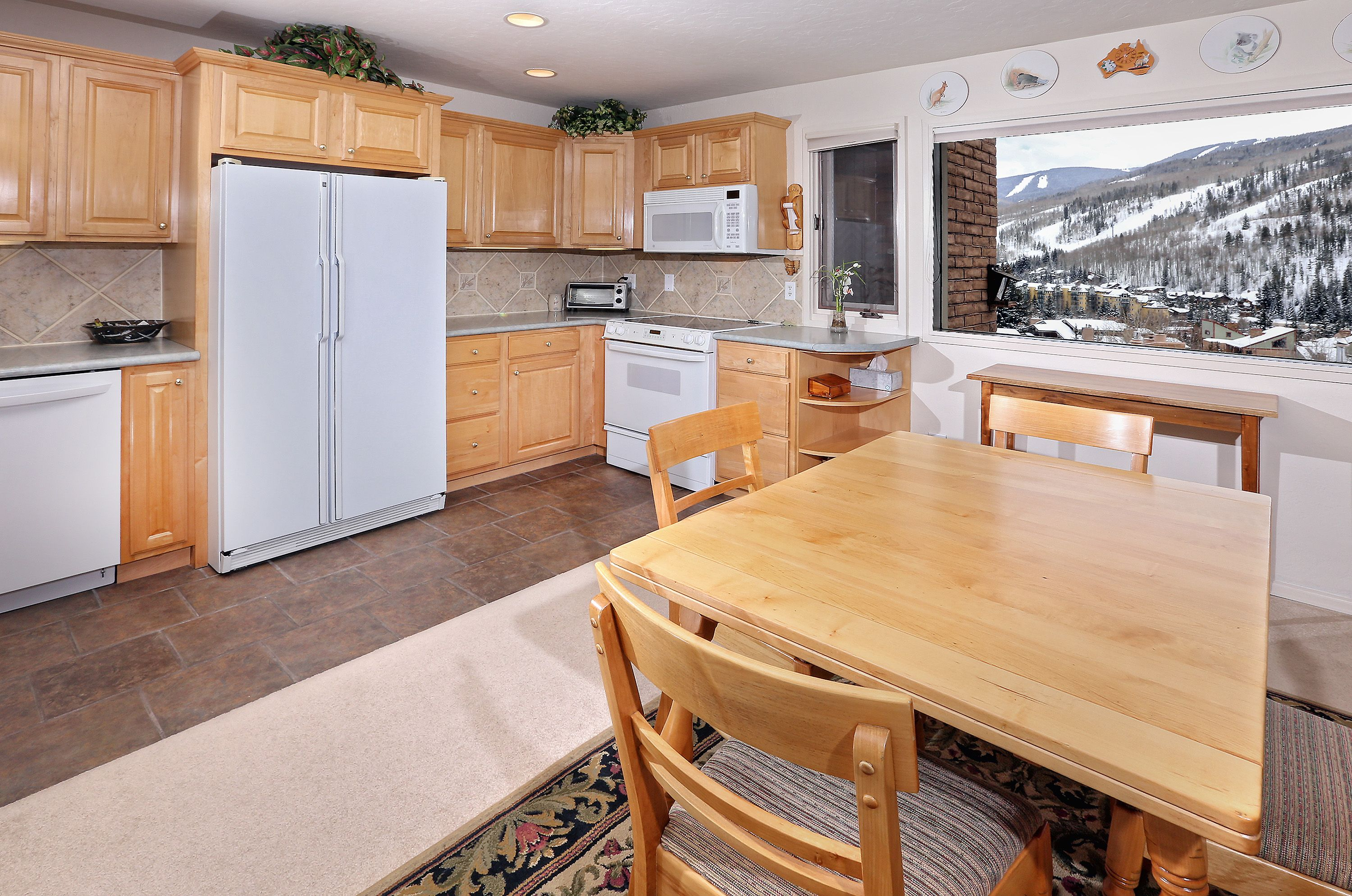 1116 Sandstone Drive # 402 Vail, CO 81657