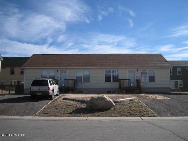 504 10th 1A KREMMLING, Colorado 80459