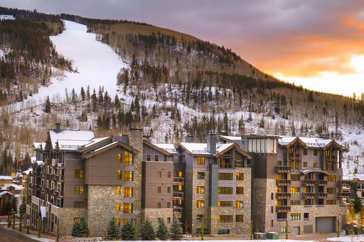 701 West Lionshead Circle # W406 Vail, CO 81657 - Image 5
