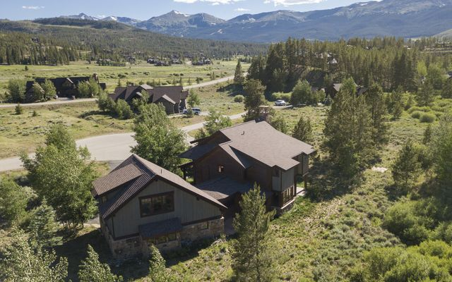 76 Buffalo TERRACE BRECKENRIDGE, Colorado 80424