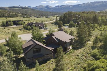 76 Buffalo TERRACE BRECKENRIDGE, Colorado 80424 - Image 1