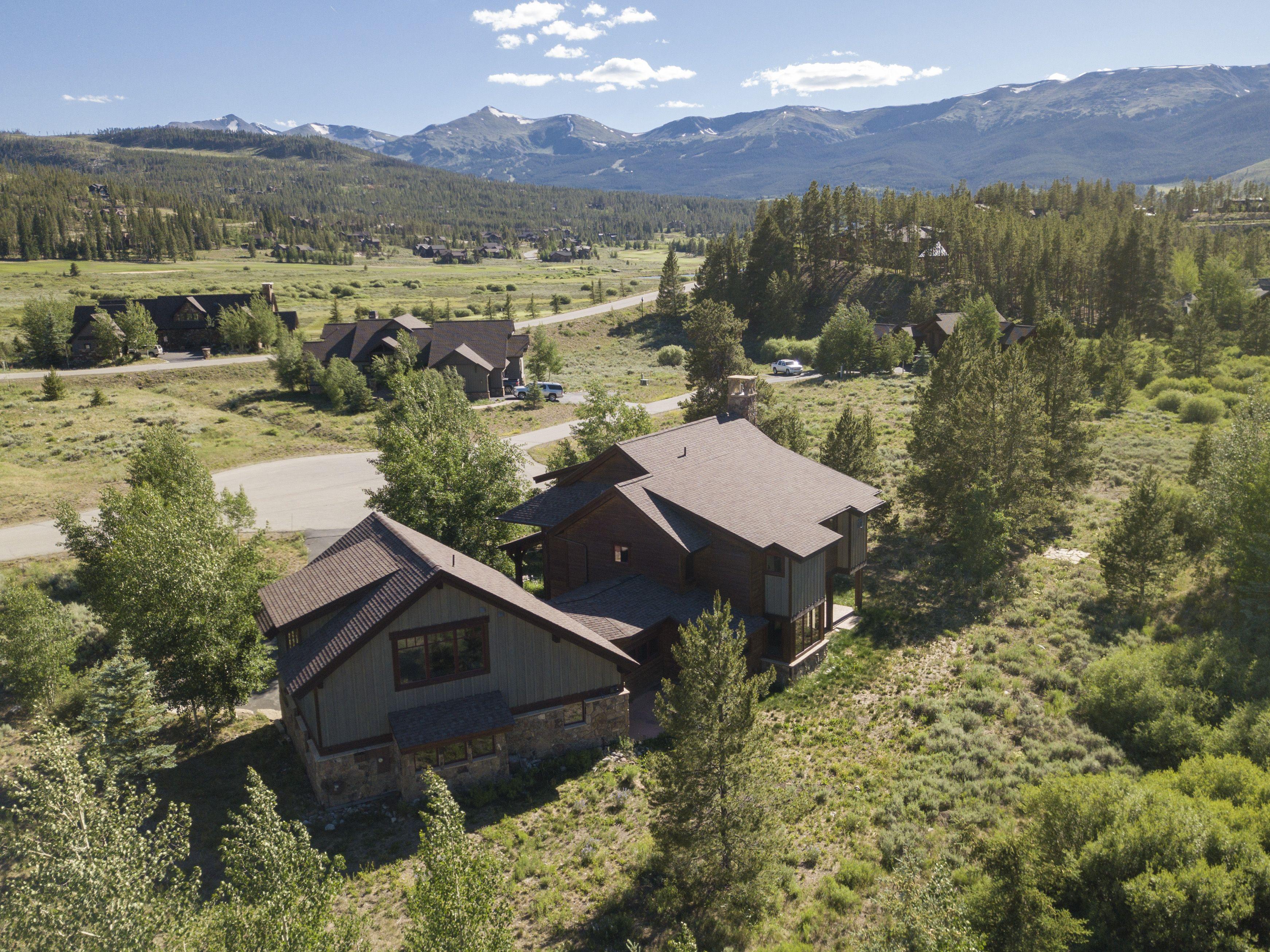 76 Buffalo TERRACE BRECKENRIDGE, Colorado 80424