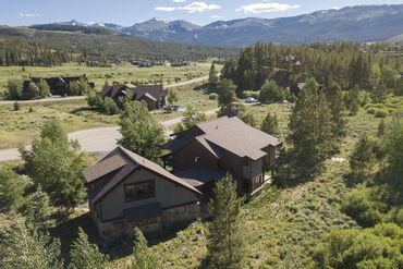 76 Buffalo TERRACE BRECKENRIDGE, Colorado - Image 21
