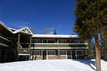 110 Sawmill ROAD # 3-D BRECKENRIDGE, Colorado 80424 - Image 1