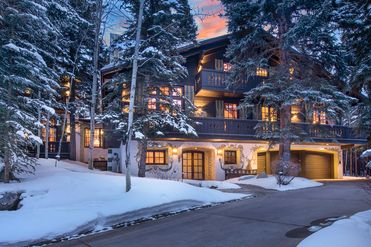 394 Beaver Dam Road Vail, CO 81657 - Image 1