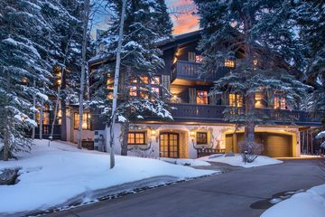 394 Beaver Dam Road Vail, CO 81657