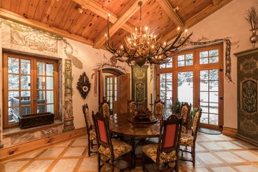 394 Beaver Dam Road Vail, CO - Image 8