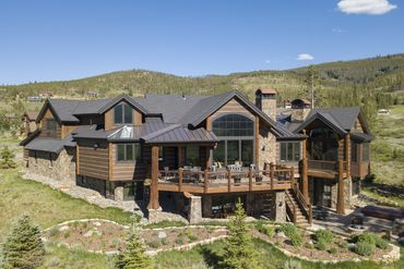 296 Gold Run ROAD BRECKENRIDGE, Colorado - Image 3