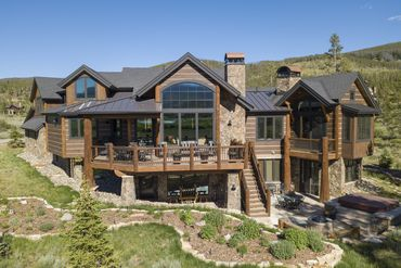 Photo of 296 Gold Run ROAD BRECKENRIDGE, Colorado 80424 - Image 4