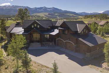 296 Gold Run ROAD BRECKENRIDGE, Colorado - Image 5