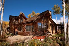 442 Strawberry Park Road Beaver Creek, CO 81621 - Image 1