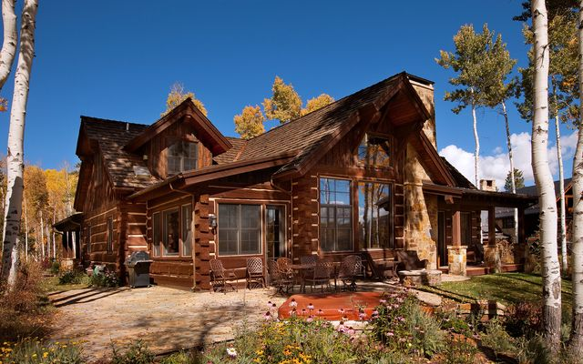 442 Strawberry Park Road Beaver Creek, CO 81621