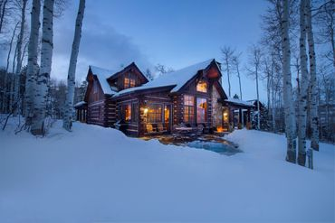 442 Strawberry Park Road Beaver Creek, CO - Image 14