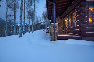 442 Strawberry Park Road Beaver Creek, CO - Image 16