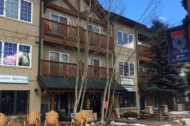101 E Main STREET E # C103 & C 105 FRISCO, Colorado 80443 - Image 1
