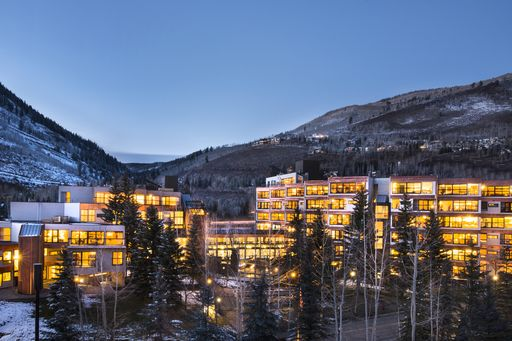 710 West Lionshead Circle # 115 Vail, CO 81657 - Image 5