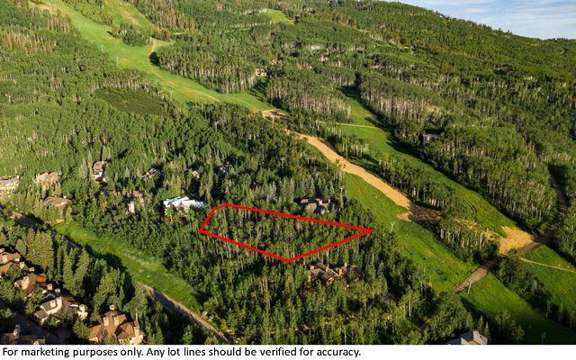 89 Elk Track Court Beaver Creek, CO 81620