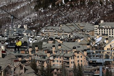 89 Elk Track Court Beaver Creek, CO - Image 28