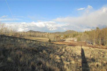 548 PRONGHORN DRIVE COMO, Colorado 80432 - Image 1
