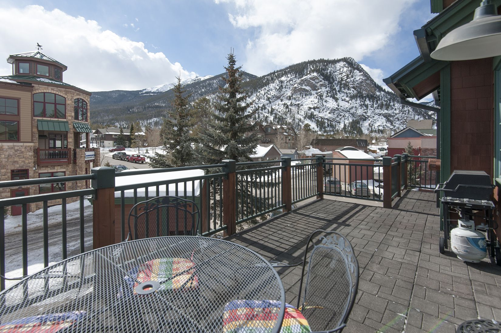 400 E Main STREET E # 204R FRISCO, Colorado 80443