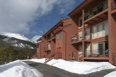 91500 Ryan Gulch ROAD # 503 SILVERTHORNE, Colorado 80498 - Image 1