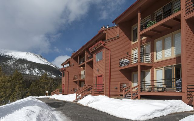 91500 Ryan Gulch ROAD # 503 SILVERTHORNE, Colorado 80498