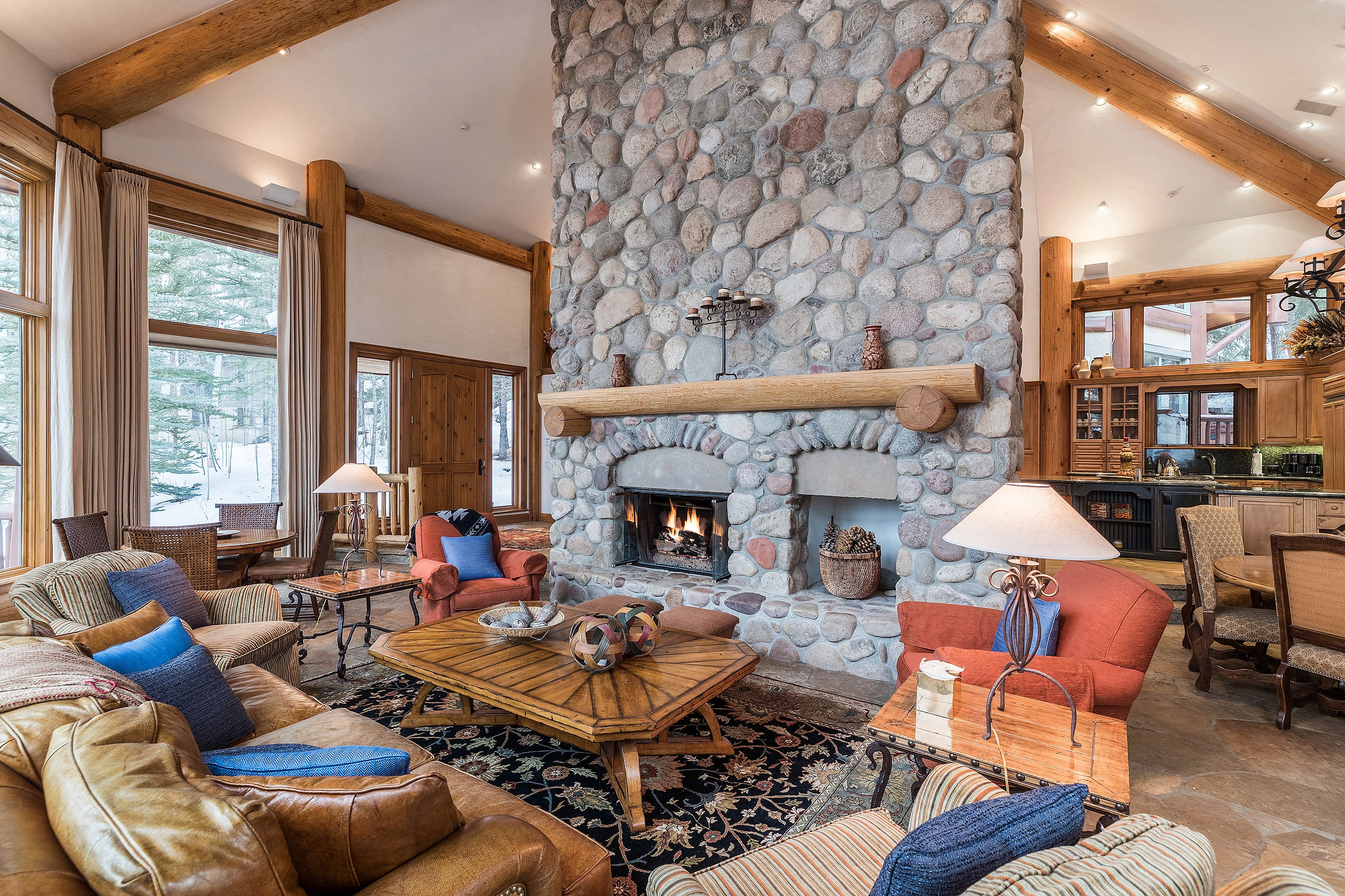 1320 Westhaven Circle Vail, CO 81657