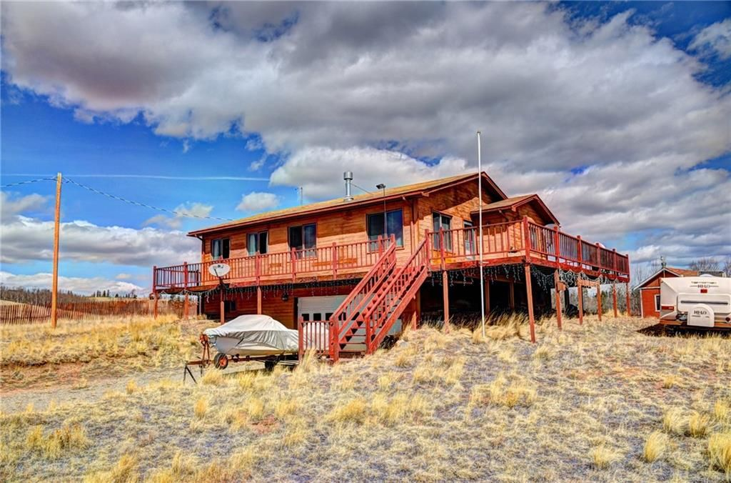 79 PHEASANT COMO, Colorado 80432
