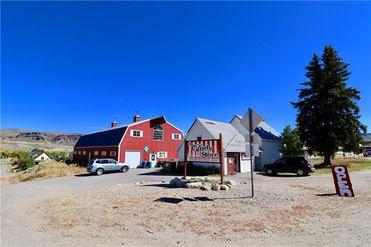 121 Byers HOT SULPHUR, Colorado 80451 - Image 1