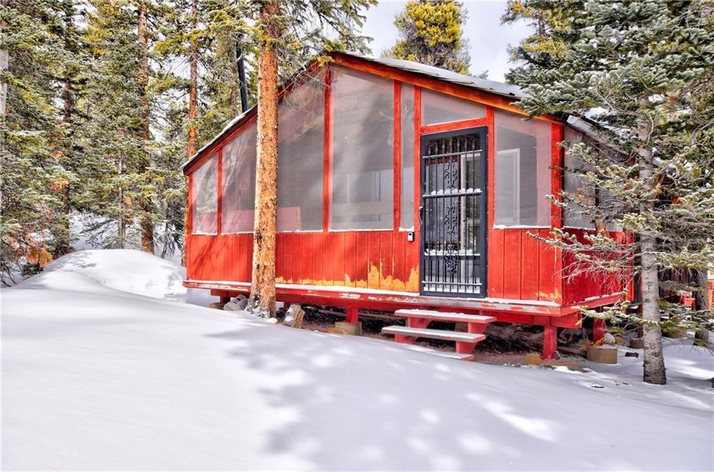 2190 PENN ROAD FAIRPLAY, Colorado 80440