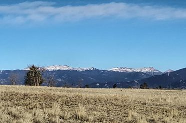 22 COLT LANE COMO, Colorado 80432 - Image 1