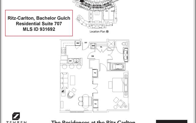 Ritz Residential Suites # hs707 - photo 10