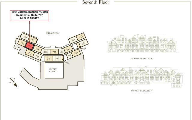 Ritz Residential Suites # hs707 - photo 11