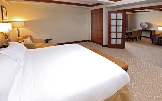 Ritz Residential Suites # hs707 - photo 6