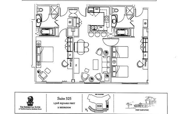 Ritz Residential Suites # hs325 - photo 12