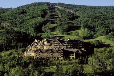 130 Daybreak # HS325 Beaver Creek, CO - Image 15