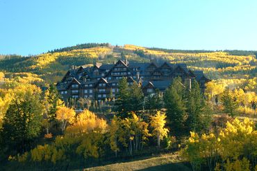 130 Daybreak # HS325 Beaver Creek, CO - Image 16