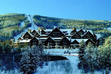 130 Daybreak # HS325 Beaver Creek, CO - Image 18