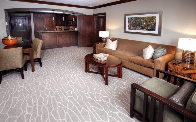 Ritz Residential Suites # hs325 - photo 6