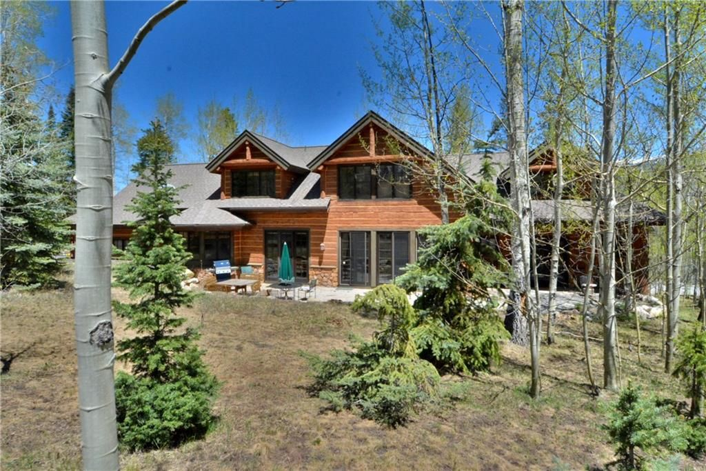 115 Middle Park COURT SILVERTHORNE, Colorado 80498
