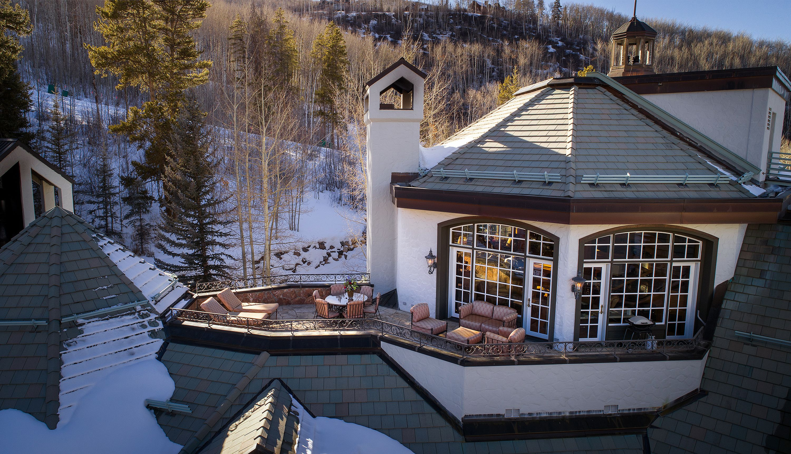 17 Chateau Lane # 501 Beaver Creek, CO 81620