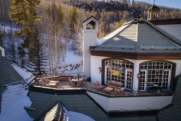17 Chateau Lane # 501 Beaver Creek, CO 81620 - Image 1