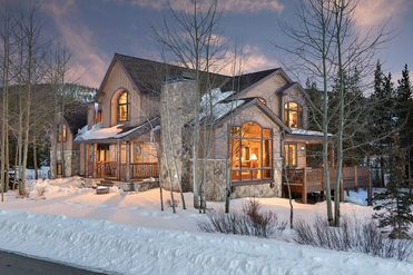 260 Davenport LOOP BRECKENRIDGE, Colorado 80424 - Image 1