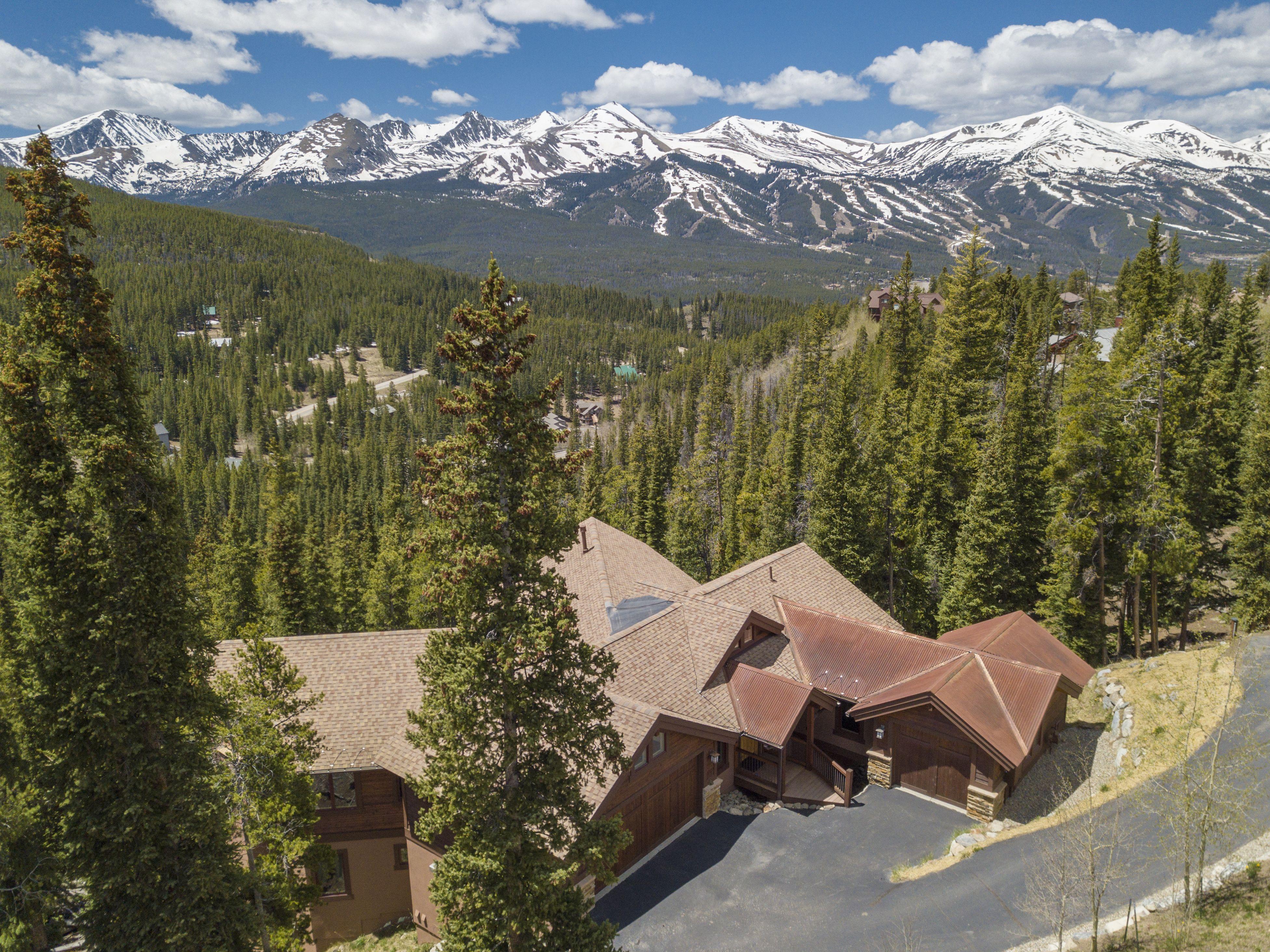0267 S Fuller Placer ROAD S BRECKENRIDGE, Colorado 80424