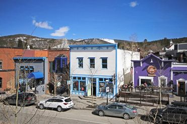 112 S Main STREET S # - BRECKENRIDGE, Colorado 80424 - Image 1