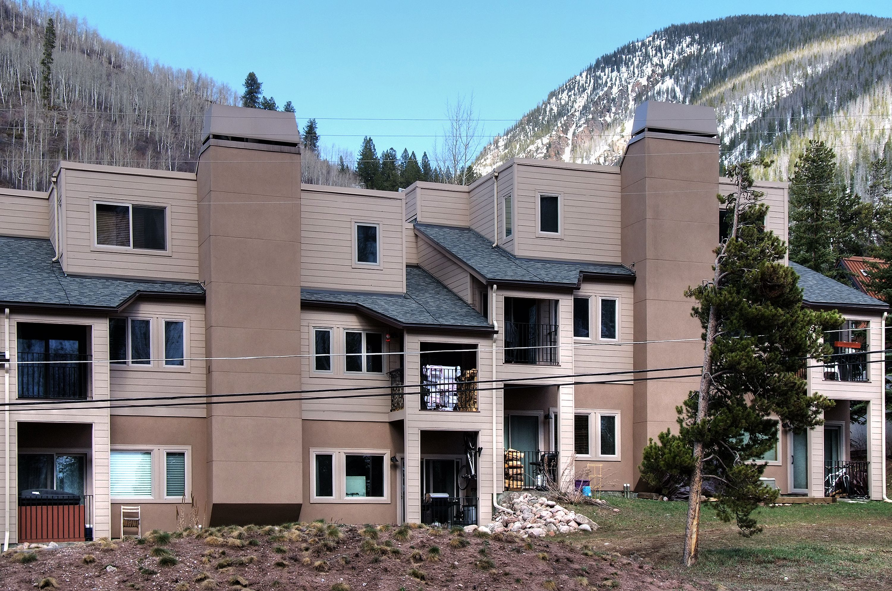 4192 Spruce Way # 112A Vail, CO 81658