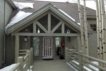 25 Wintergreen CIRCLE KEYSTONE, Colorado 80435 - Image 1