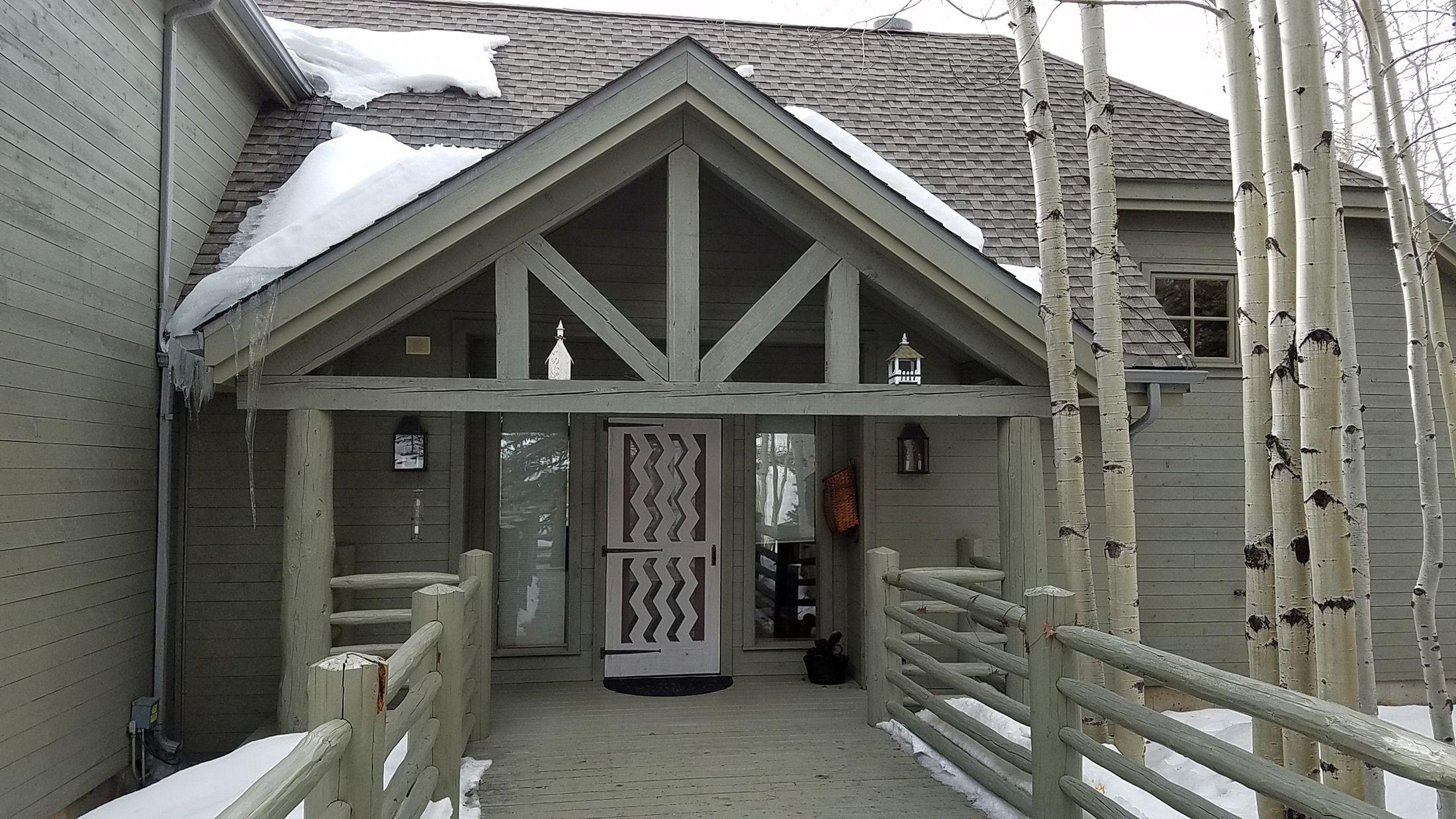 25 Wintergreen CIRCLE KEYSTONE, Colorado 80435