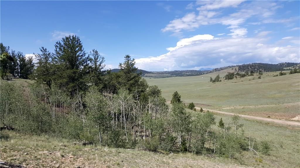 780 CATHY DRIVE HARTSEL, Colorado 80449