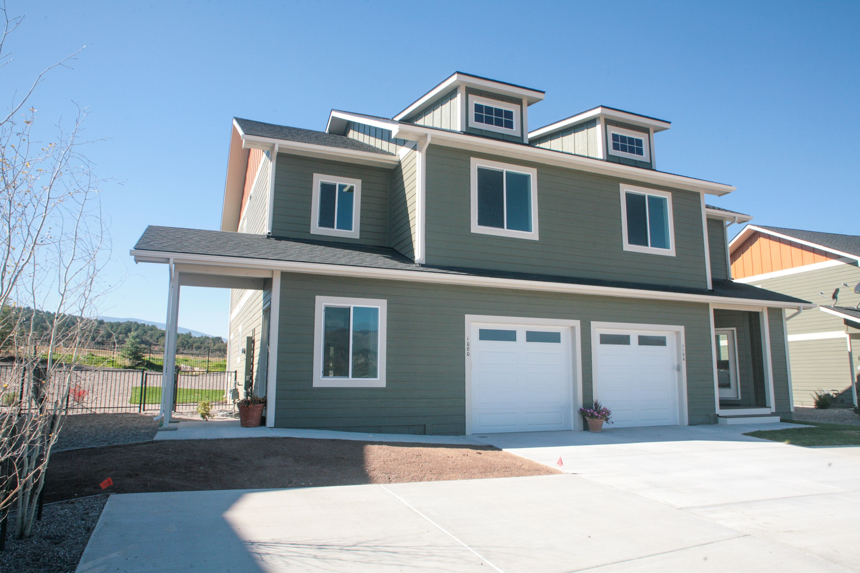 980 Hawks Nest Lane Gypsum, CO 81637